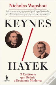 KeynesHayek